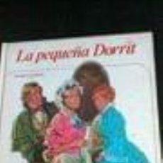 Libros de segunda mano: LA PEQUEÑA DORRIT -CHARLES DICKENS -NUEVO ARURRIGA-LITERATURA INFANTIL Y JUVENIL.. Lote 74495003