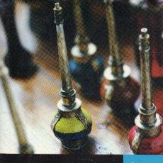 Libros de segunda mano: VESIV LIBRO COLECCION COLUMNA JOVE Nº201 EL PERFUM DE PATRICK SUSKIND. Lote 74793391