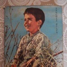 Libros de segunda mano: MARCELINO PAN Y VINO SANCHEZ SILVA 1958 1ª EDICION ILUSTRADO. Lote 118692312