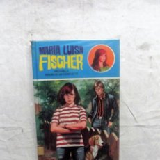 Libros de segunda mano: MARIA LUISA FISCHER MICHAELA RESUELVE UN CONFLICTO . Lote 79923309