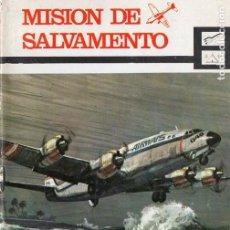 Libros de segunda mano: JOHN BALL : MISIÓN DE SALVAMENTO (MOLINO, 1970). Lote 81452768