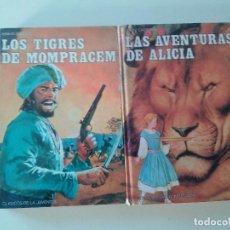 Libros de segunda mano: LOTE 16 NOVELAS JUVENILES-DISTINTAS EDITORIALES-TAPA DURA-OPORTUNIDAD-OCASIÓN-VER…. . Lote 83282588