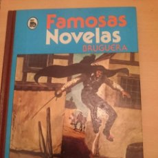 Libros de segunda mano: FAMOSAS NOVELAS - VOLUMEN VIII - VER FOTOS -REFMENOEN. Lote 83443316