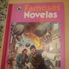 Libros de segunda mano: FAMOSAS NOVELAS - VOLUMEN XIII - VER FOTOS -REFMENOEN. Lote 83445700