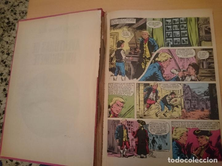 Libros de segunda mano: FAMOSAS NOVELAS - VOLUMEN XIII - VER FOTOS -RefMeNoEn - Foto 3 - 83445700