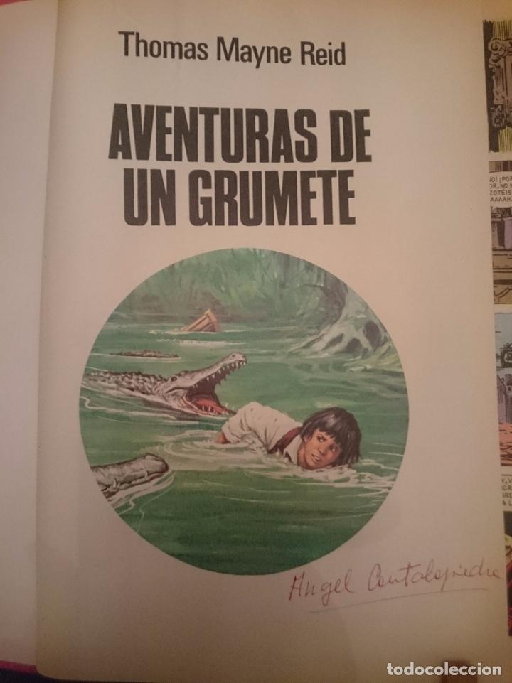 Libros de segunda mano: FAMOSAS NOVELAS - VOLUMEN XIII - VER FOTOS -RefMeNoEn - Foto 4 - 83445700