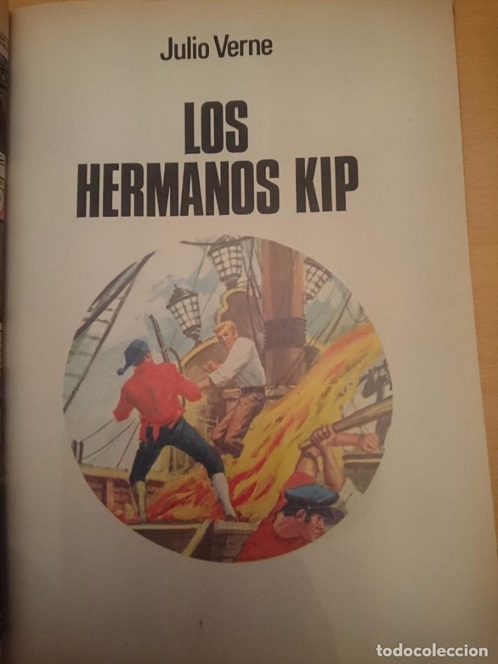 Libros de segunda mano: FAMOSAS NOVELAS - VOLUMEN XIII - VER FOTOS -RefMeNoEn - Foto 5 - 83445700