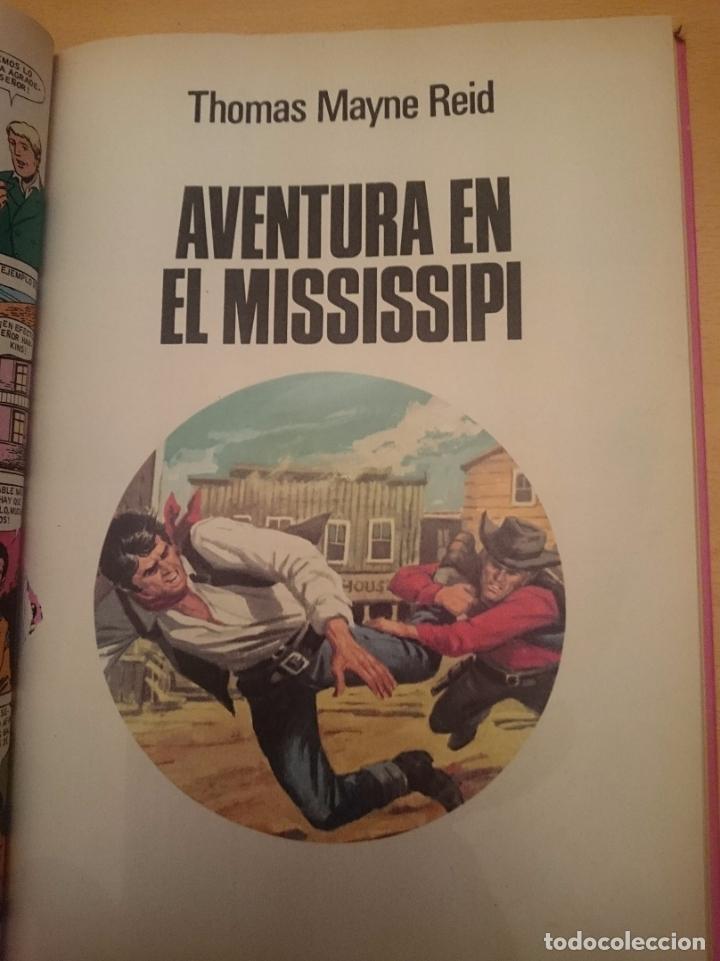 Libros de segunda mano: FAMOSAS NOVELAS - VOLUMEN XIII - VER FOTOS -RefMeNoEn - Foto 6 - 83445700