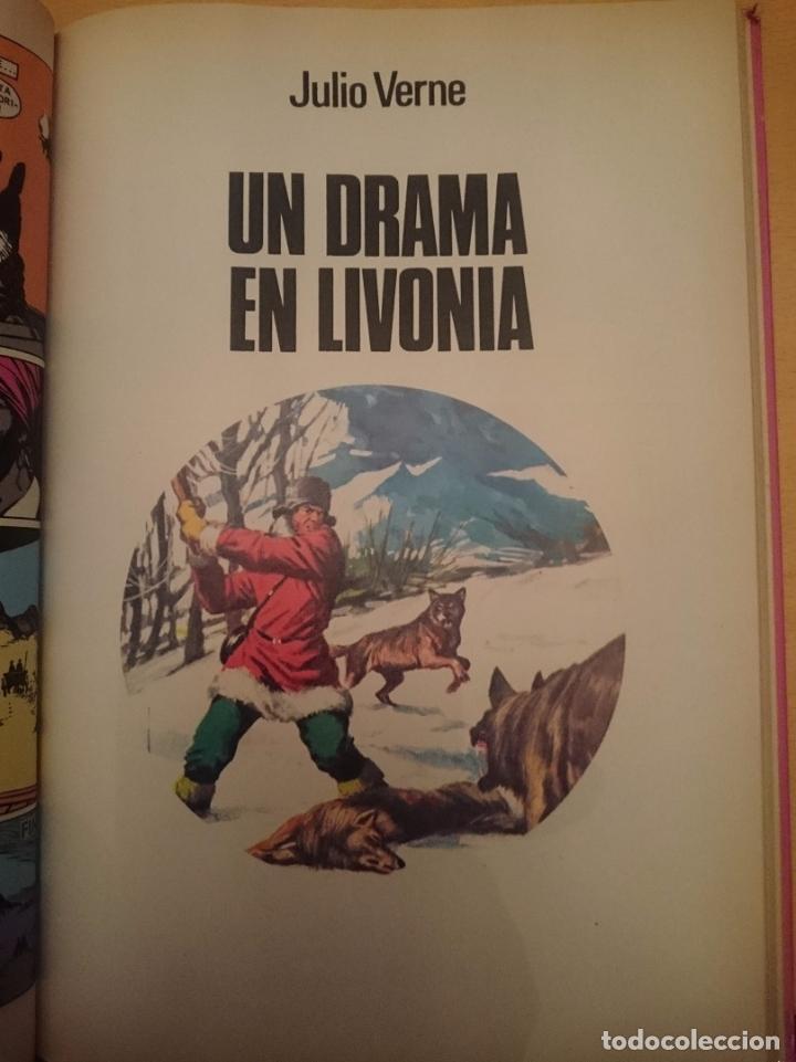 Libros de segunda mano: FAMOSAS NOVELAS - VOLUMEN XIII - VER FOTOS -RefMeNoEn - Foto 7 - 83445700