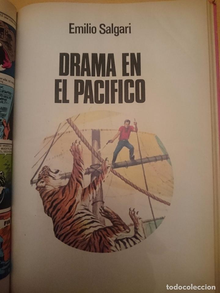 Libros de segunda mano: FAMOSAS NOVELAS - VOLUMEN XIII - VER FOTOS -RefMeNoEn - Foto 8 - 83445700