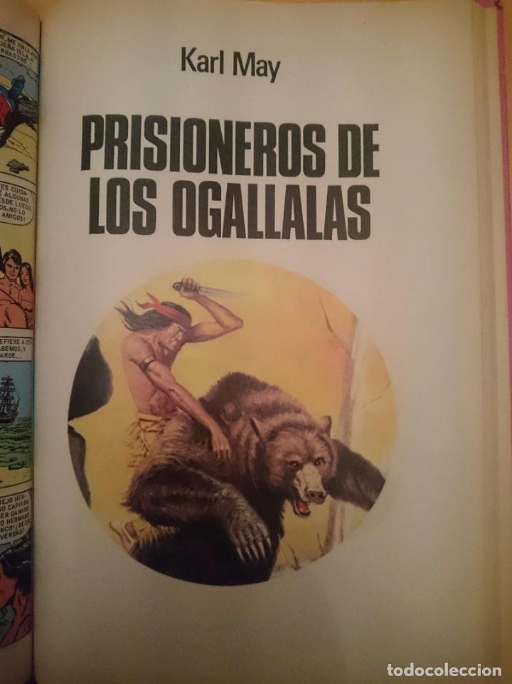 Libros de segunda mano: FAMOSAS NOVELAS - VOLUMEN XIII - VER FOTOS -RefMeNoEn - Foto 9 - 83445700