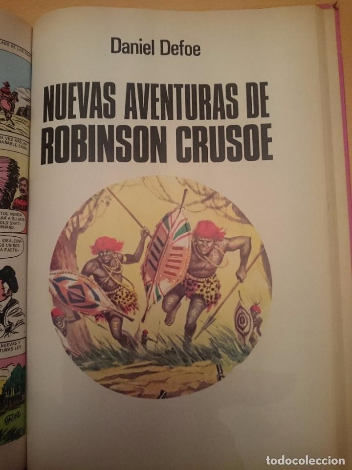 Libros de segunda mano: FAMOSAS NOVELAS - VOLUMEN XIII - VER FOTOS -RefMeNoEn - Foto 10 - 83445700