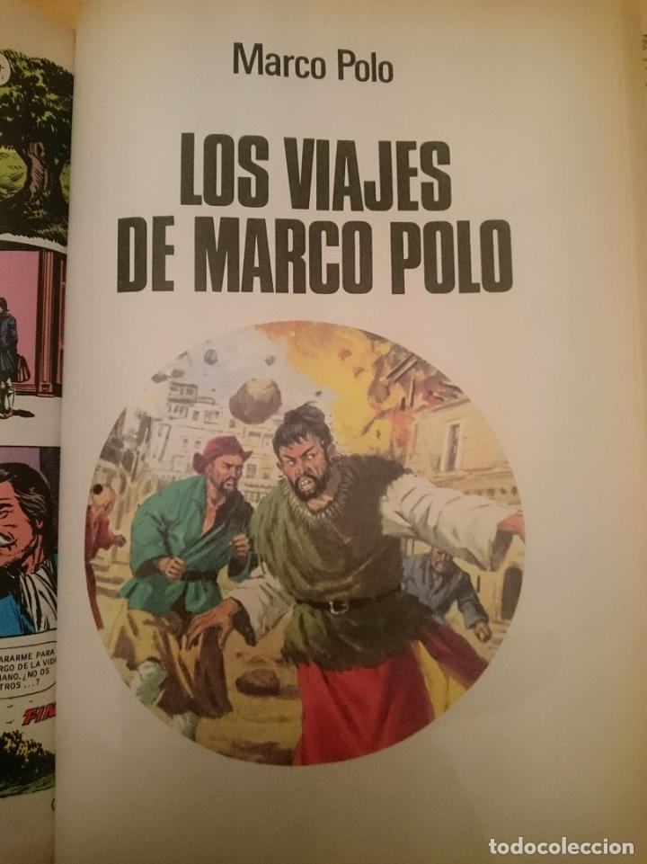 Libros de segunda mano: FAMOSAS NOVELAS - VOLUMEN XIII - VER FOTOS -RefMeNoEn - Foto 11 - 83445700