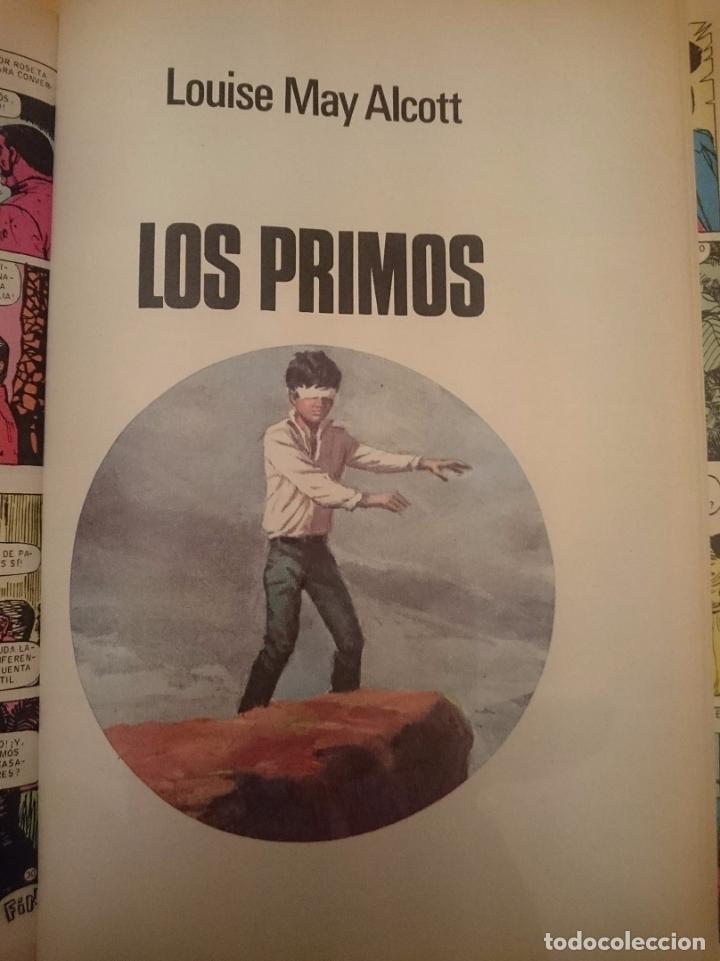 Libros de segunda mano: FAMOSAS NOVELAS - VOLUMEN XIII - VER FOTOS -RefMeNoEn - Foto 13 - 83445700