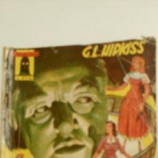 """Libros de segunda mano: EL ENCAPUCHADO, NÚMERO 41, """" CARGAMENTO DE ESTRELLAS """".. Lote 83803576"""