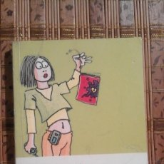 Libros de segunda mano: AIXÍ ÉS LA VIDA, CARLOTA - GEMMA LIENAS - EN CATALÀ. Lote 84977680