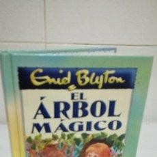 Libros de segunda mano - 54-EL ARBOL MAGICO, Enid Blyton, - 86272444