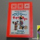 Libros de segunda mano: BARTOLOZZI, SALVADOR: PIPO Y PIPA ENTRE LOS SALVAJES/ PIPO Y PIPA EN LA ISLA EMBRUJADA. Lote 89289360