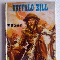 Libros de segunda mano: BUFFALO BILL, HÉROES LEGENDARIOS, 1976,EDI.SIMA. Lote 90562965