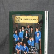 Livros em segunda mão: EL INTERNADO (LAGUNA NEGRA): TODO EL MUNDO TIENE SU SECRETO. Lote 112851218