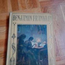 Libros de segunda mano: LOS GRANDES HOMBRES. Lote 94058310
