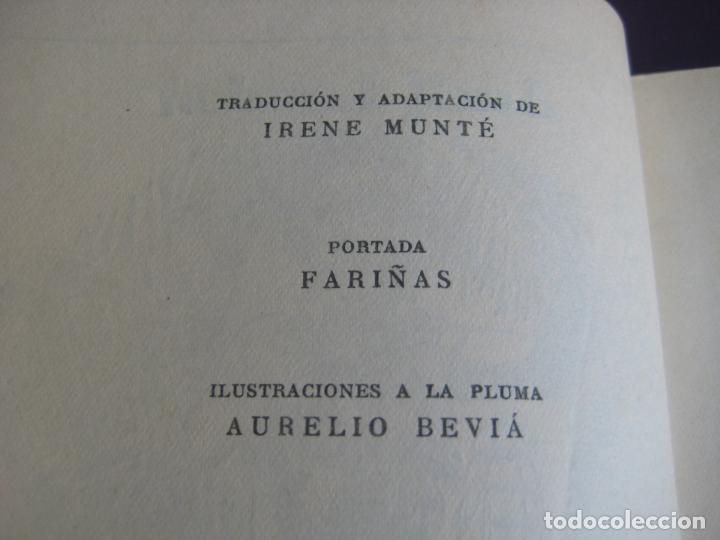 Libros de segunda mano: JACK LONDON- CUENTOS DE LOS MARES DEL SUR - COLECCION CADETE - 1959 - ILUSTRADO - Foto 3 - 95468531