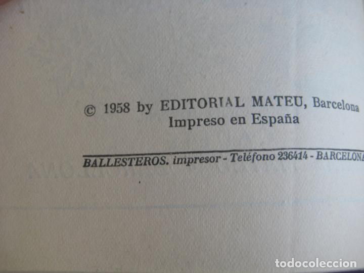Libros de segunda mano: JACK LONDON- CUENTOS DE LOS MARES DEL SUR - COLECCION CADETE - 1959 - ILUSTRADO - Foto 4 - 95468531