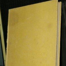 Libros de segunda mano: NUEVO AURIGA Nº 33 - LUISA M. ALCOTT : LOS MUCHACHOS DE JO SERIE ROSA 4ª EDIC. 1972. Lote 95908959