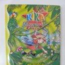 Libros de segunda mano: KIKA SUPERBRUJA. EN BUSCA DEL TESORO. Lote 97797375