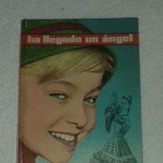 Libros de segunda mano: HA LLEGADO UN ANGEL - MARISOL, EDITORIAL FELICIDAD N°2. Lote 101026175