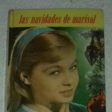 Libros de segunda mano: LAS NAVIDADES DE MARISOL - EDITORIAL FELICIDAD N° 2. Lote 101026643