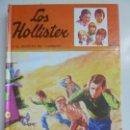 Libros de segunda mano: LOS HOLLISTER Y EL SECRETO DEL CARRUSEL. Nº 28. Lote 101453511