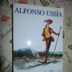 Libros de segunda mano: LIBRO - INFANTIL - EL SECUESTRO DE MAMÁ Y OTROS RELATOS DEL MARQUES DE SOTOANCHO - ALFONSO USIA -. Lote 102952119