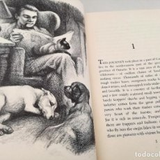 Libros de segunda mano: EL VIAJE INCREIBLE - THE INCREDIBLE JOURNEY (1961) - LIBRO QUE INSPIRÓ LA PELÍCULA DE WALT DISNEY. Lote 103604443