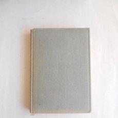Libros de segunda mano: FUEGOS ARTIFICIALES WENCESLAO FERNANDEZ FLOREZ. ED. PLANETA 1954. SIN ILUSTRAR. . Lote 103992003