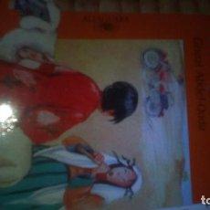 Libros de segunda mano: EL CAMELLO DE HOJALATA (GHAZI ABDEL-QADIR) - ALFAGUARA INFANTIL. Lote 104251703