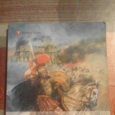 Libros de segunda mano: EN BUSCA DE UNA PATRIA. LA HISTOIRA DE LA ENEIDA - PENELOPE LIVELY. Lote 104384035