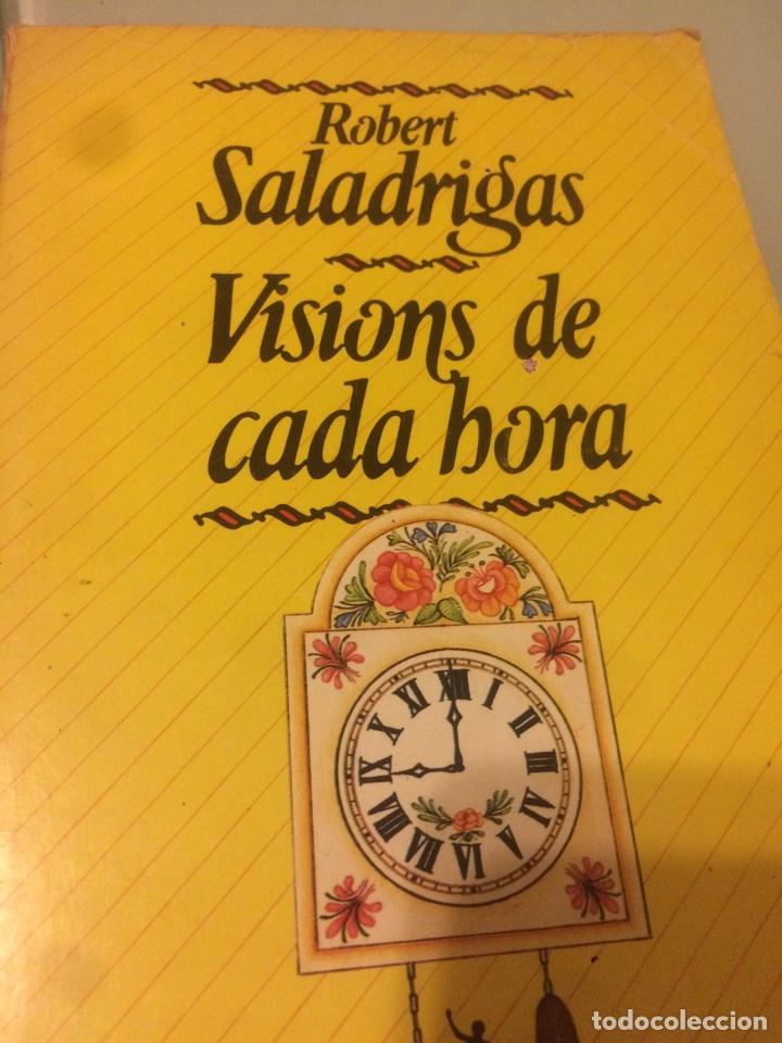 Resultat d'imatges de SALADRIGAS NOVELES