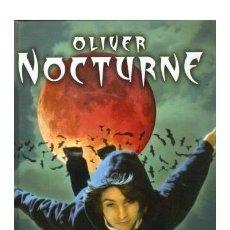 Libros de segunda mano: OLIVER NOCTURNE 1 / LA FOTOGRAFÍA DEL VAMPIRO - KEVIN EMERSON . Lote 109391107