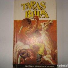 Libros de segunda mano: TARAS BULBA EDITORIAL SOPENA. Lote 111584115