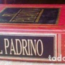 Libros de segunda mano: EL PADRINO/ MARIO PUZO/ EDICIONES ORBIS/ 1986 Ó 1988?/ BARCELONA/ TAPA DURA. Lote 112606923