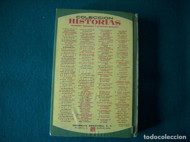 Libros de segunda mano: PRINCIPE Y MENDIGO - MARK TWAIN - EDITORIAL BRUGUERA S.A. AÑO 1959 - Foto 4 - 222734562