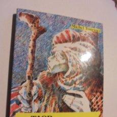 Libros de segunda mano: TAOR Y LOS TRES REYES / TOURNIER - NOGUER 4 VIENTOS 56 - 1ª ED AÑO 1986 - IMPECABLE - DE LIBRERIA. Lote 113082283