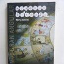 Libros de segunda mano: MENSAJE CIFRADO. MARTA ZAFRILLA. Lote 113326291