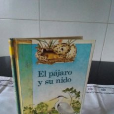 Libros de segunda mano: 69-EL PAJARO Y SU NIDO, ALEXANDER CZAJKOWSKI 1986. Lote 113367495