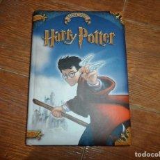 Libros de segunda mano: HARRY POTTER AGENDA 2002. Lote 113440903
