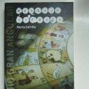 Libros de segunda mano: MENSAJE CIFRADO. MARTA ZAFRILLA. Lote 117236035
