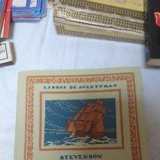 Libros de segunda mano: LA ISLA DEL TESORO ED 2005. Lote 119349074