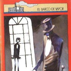 Libros de segunda mano: RENCO Y SUS AMIGOS. EMILI TEIXIDOR. EL BARCO DE VAPOR. 1989. Lote 120205887