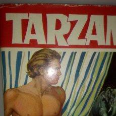 Libros de segunda mano: TARZAN. COLECCIÓN HÉROES DE BRUGUERA. 1964.. Lote 123490002